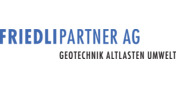 Logo FRIEDLIPARTNER AG