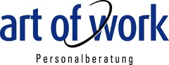 Logo Art of Work Personalberatung AG