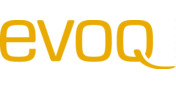 Logo evoq communications AG