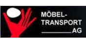 Logo Möbel-Transport AG