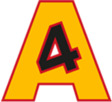 Logo A4 Personal AG