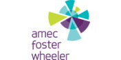 Logo Amec Foster Wheeler Engineering AG