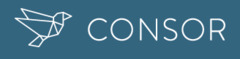 Logo Consor AG Consulting + Organisation