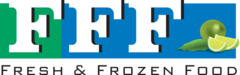 Logo FFF Fresh & Frozen Food AG