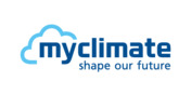Logo Stiftung myclimate - The Climate Protection Partnership